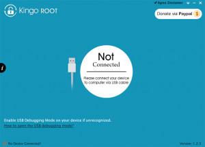 android root nasıl root edilir