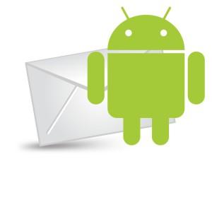 android-e-posta