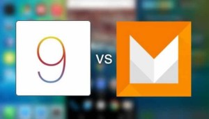 yeni Android M ile iOS 9 özellikleri